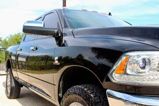 2015 Ram 2500 Laramie Crew 4X4 6.7L Cummins Diesel Auto Sealy, Texas 2