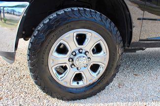 2015 Ram 2500 Laramie Crew 4X4 6.7L Cummins Diesel Auto Sealy, Texas 23