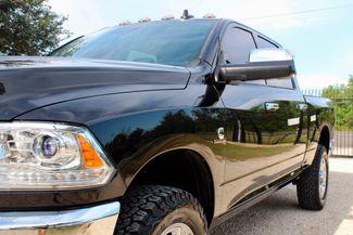 2015 Ram 2500 Laramie Crew 4X4 6.7L Cummins Diesel Auto Sealy, Texas 4