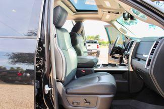 2015 Ram 2500 Laramie Crew 4X4 6.7L Cummins Diesel Auto Sealy, Texas 40
