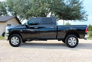 2015 Ram 2500 Laramie Crew 4X4 6.7L Cummins Diesel Auto Sealy, Texas 6