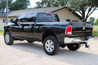 2015 Ram 2500 Laramie Crew 4X4 6.7L Cummins Diesel Auto Sealy, Texas 7