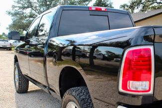 2015 Ram 2500 Laramie Crew 4X4 6.7L Cummins Diesel Auto Sealy, Texas 8