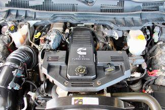 2015 Ram 2500 Laramie Crew 4X4 6.7L Cummins Diesel Auto Sealy, Texas 79