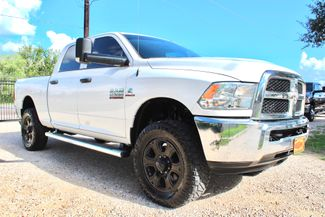2015 Ram 2500 Tradesman Crew Cab 4x4 6.7L Cummins Diesel Auto Lifted in Sealy, Texas 77474