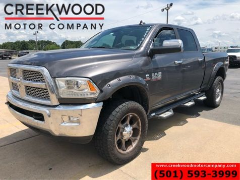 2015 Ram 2500 Dodge Laramie 4x4 Diesel Chrome 20s New Tires Roof CLEAN in Searcy, AR