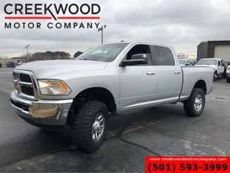 2015 Ram 2500 Dodge in Searcy, AR