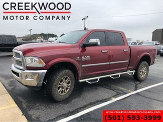 2015 Ram 2500 Dodge Laramie 4x4 Diesel Leather Nav Chrome 18s NewTires in Searcy, AR 72143
