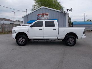 2015 Ram 2500 Tradesman Shelbyville, TN 2