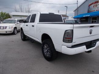 2015 Ram 2500 Tradesman Shelbyville, TN 4