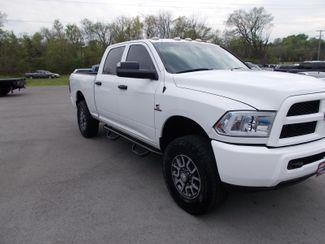 2015 Ram 2500 Tradesman Shelbyville, TN 9