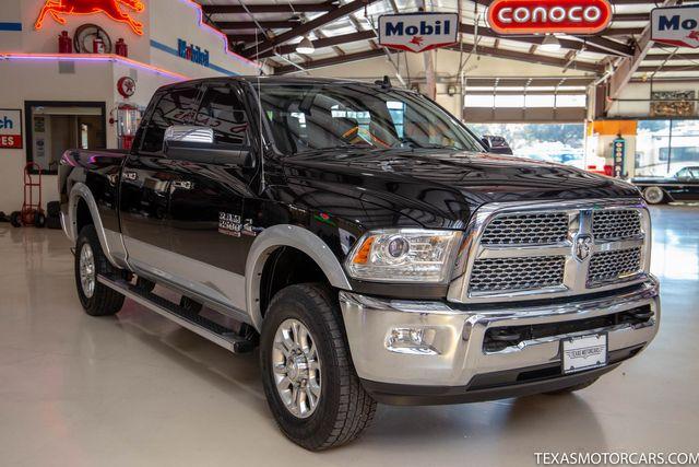 2015 Ram 2500 SRW Laramie 4X4 in Addison, Texas 75001