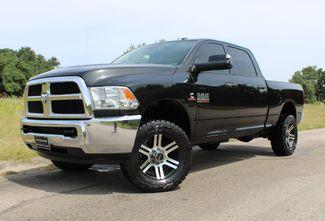 2015 Ram 2500 Tradesman 4X4 in Temple, TX 76502