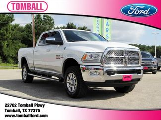 2015 Ram 2500 Laramie in Tomball, TX 77375