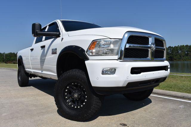 2015 Ram 2500 Tradesman