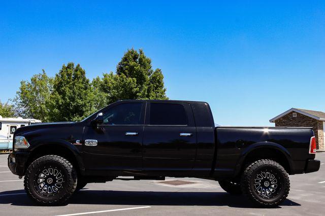 2015 Ram 2500HD CUMMINS Laramie Longhorn MEGA CAB in American Fork, Utah 84003