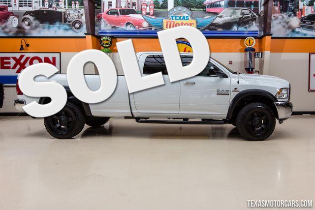 2015 Ram 3500 SLT 4X4