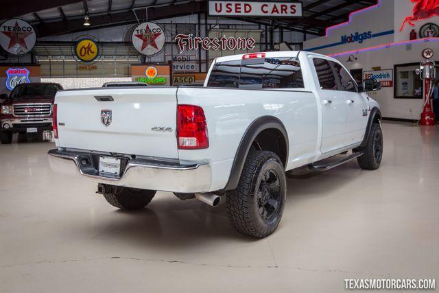 2015 Ram 3500 SLT 4X4 in Addison Texas, 75001