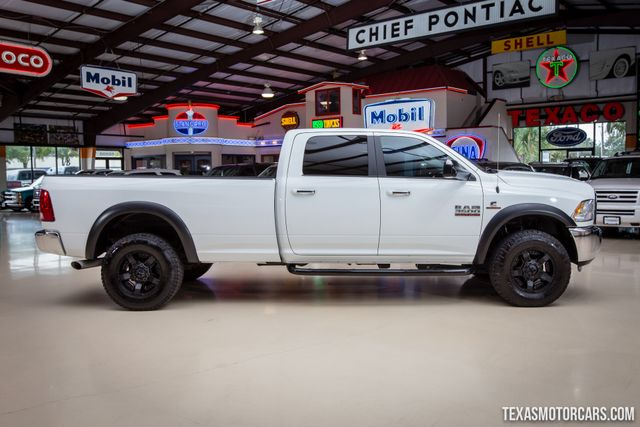 2015 Ram 3500 SLT 4X4 in Addison Texas, 75001