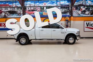 2015 Ram 3500 Laramie 4X4 Dually in Addison, Texas 75001
