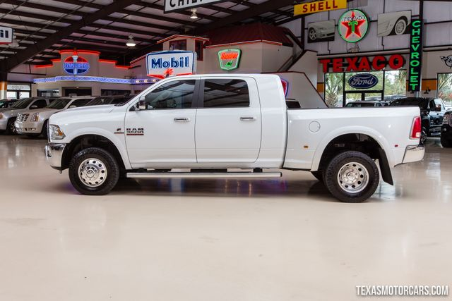 2015 Ram 3500 Laramie 4X4 Dually in Addison, Texas 75001