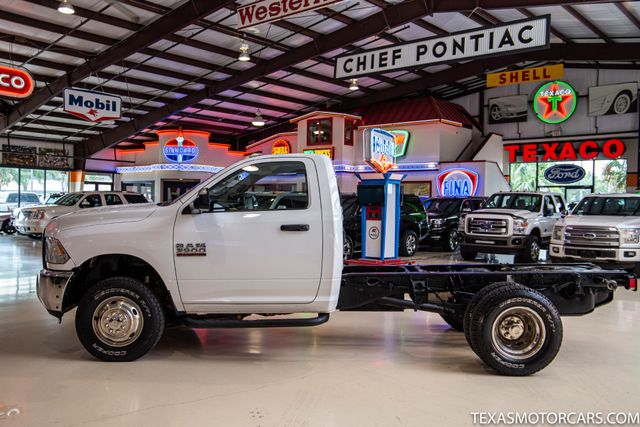 2015 Ram 3500 Tradesman 4x4 in Addison, Texas 75001