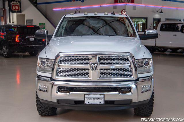 2015 Ram 3500 Laramie 4x4 in Addison, Texas 75001