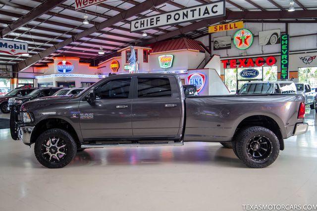 2015 Ram 3500 Big Horn DRW 4x4 in Addison, Texas 75001