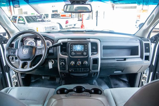2015 Ram 3500 Tradesman DRW 4x4 in Addison, Texas 75001