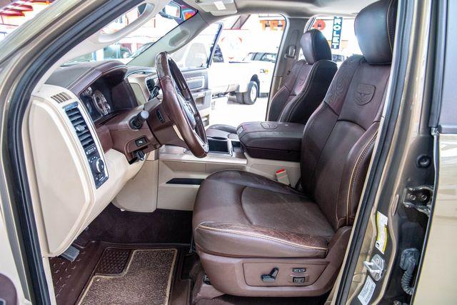 2015 Ram 3500 Longhorn DRW 4x4 in Addison, Texas 75001