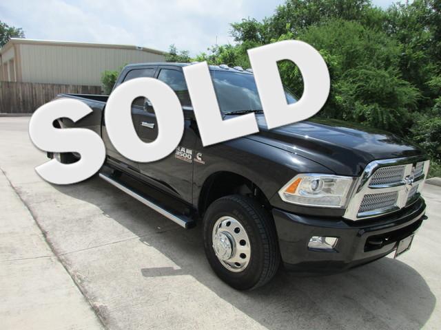 2015 Ram 3500 Longhorn Limited Austin , Texas 0