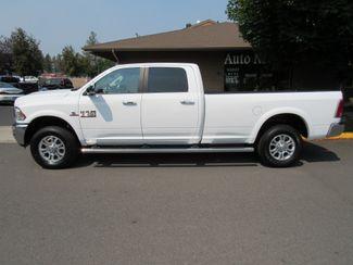 2015 Ram 3500 Crew 4x4 6.7L T.Diesel Laramie Bend, Oregon 1