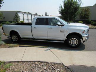 2015 Ram 3500 Crew 4x4 6.7L T.Diesel Laramie Bend, Oregon 3