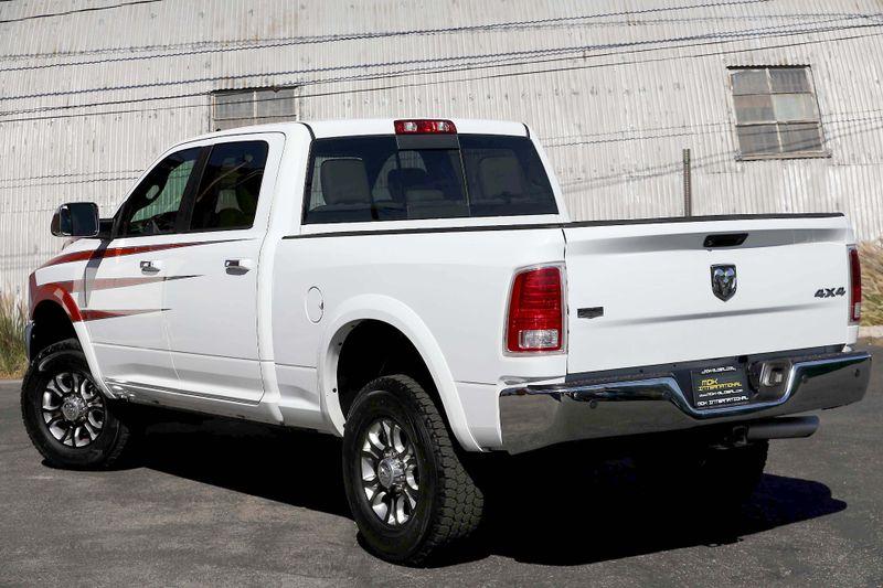 2015 Ram 3500 Laramie - Navigation - Diesel - 4x4  city California  MDK International  in Los Angeles, California