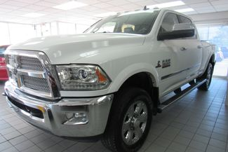 2015 Ram 3500 Longhorn Limited W/ BACK UP CAM Chicago, Illinois 4