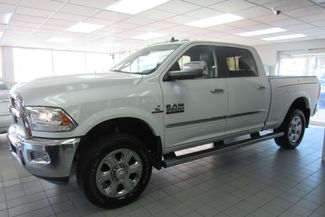 2015 Ram 3500 Longhorn Limited W/ BACK UP CAM Chicago, Illinois 7