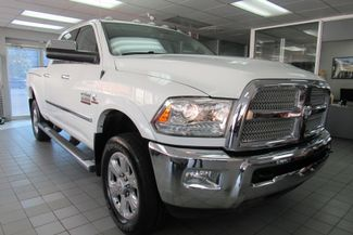 2015 Ram 3500 Longhorn Limited W/ BACK UP CAM Chicago, Illinois 2