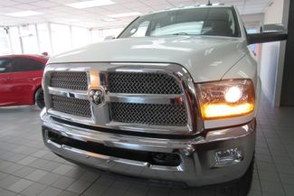 2015 Ram 3500 Longhorn Limited W/ BACK UP CAM Chicago, Illinois 6