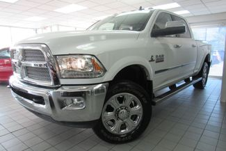 2015 Ram 3500 Longhorn Limited W/ BACK UP CAM Chicago, Illinois 5