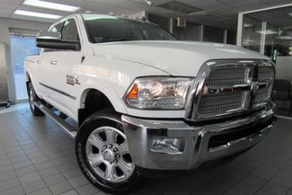 2015 Ram 3500 Longhorn Limited W/ BACK UP CAM Chicago, Illinois