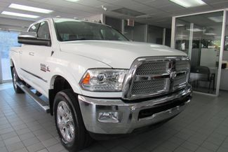2015 Ram 3500 Longhorn Limited W/ BACK UP CAM Chicago, Illinois 1