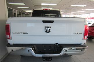 2015 Ram 3500 Longhorn Limited W/ BACK UP CAM Chicago, Illinois 10