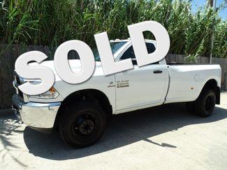 2015 Ram 3500 Tradesman Corpus Christi, Texas