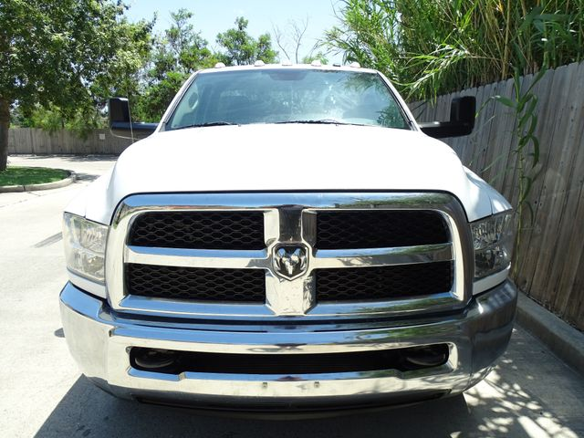 2015 Ram 3500 Tradesman Corpus Christi, Texas 6