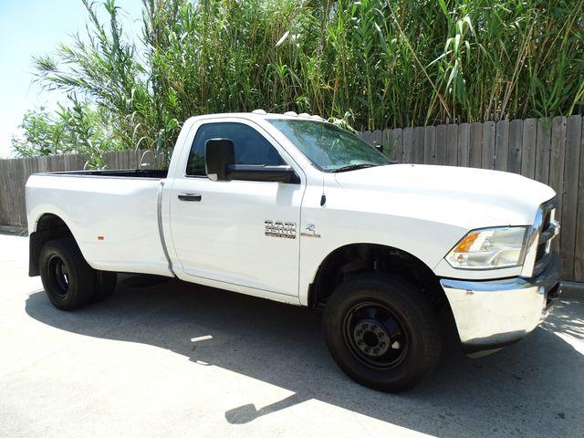 2015 Ram 3500 Tradesman Corpus Christi, Texas 1