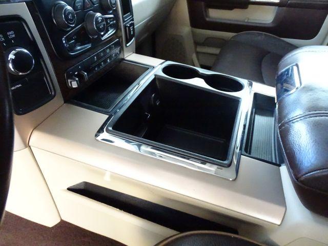2015 Ram 3500 Longhorn Mega Cab Corpus Christi, Texas 25