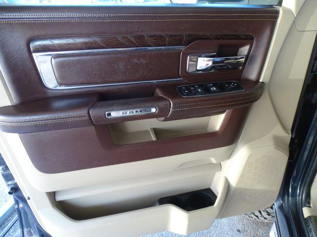 2015 Ram 3500 Longhorn Mega Cab Corpus Christi, Texas 27