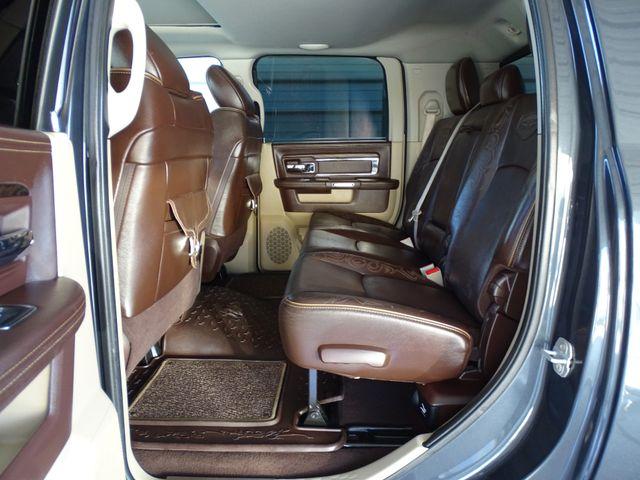 2015 Ram 3500 Longhorn Mega Cab Corpus Christi, Texas 29