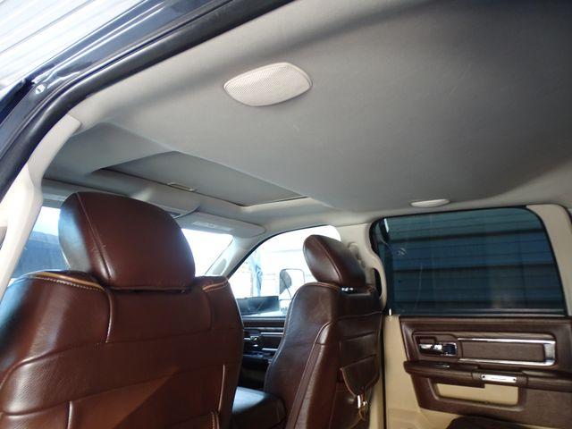 2015 Ram 3500 Longhorn Mega Cab Corpus Christi, Texas 30