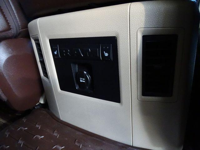 2015 Ram 3500 Longhorn Mega Cab Corpus Christi, Texas 35